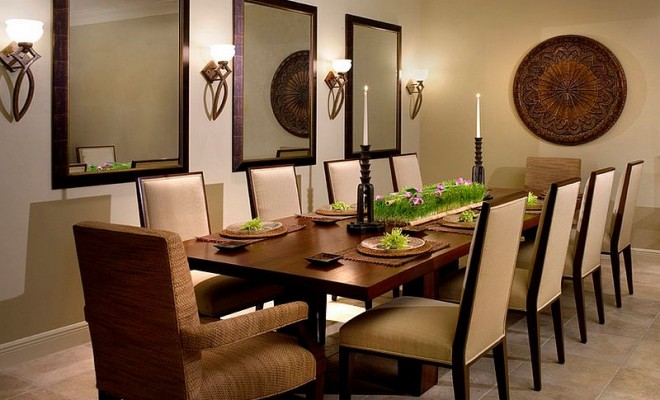 lighting ideas for dining rooms. 7 Great Lighting Ideas For Your Dining Room | The Expert Inspiration Home Interiors Rooms