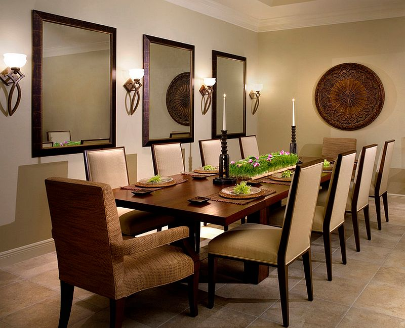 7 great lighting ideas for your dining room | The Lighting Expert ...