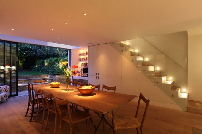7 great lighting ideas for your dining room the lighting for Dining room lighting ideas uk
