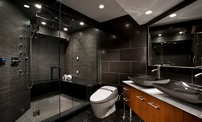 7 Tips For An Ultra Modern Bathroom | The Lighting Expert | Inspiration For  Home Interiors