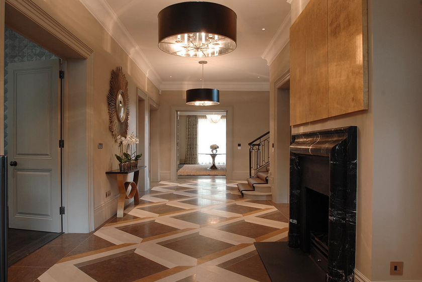 Choosing Hallway Lighting With Wow Factor The
