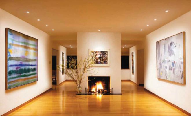 5 tips for lighting artwork the lighting expert inspiration for