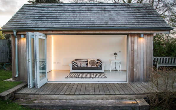 Bring light to your summer house : The Lighting Expert ...
