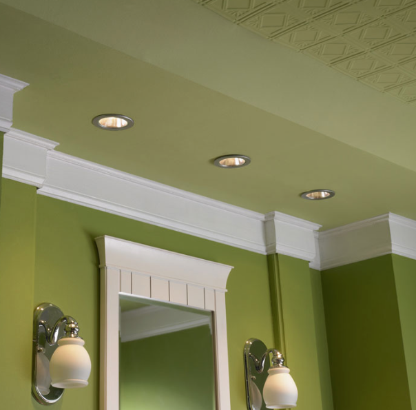Achieving the perfect layout for recessed downlighting for Number of recessed lights per room
