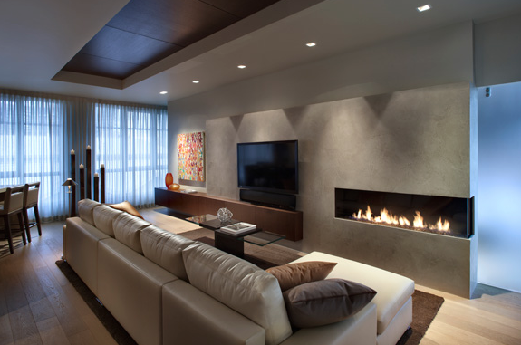 Achieving The Perfect Layout For Recessed Downlighting