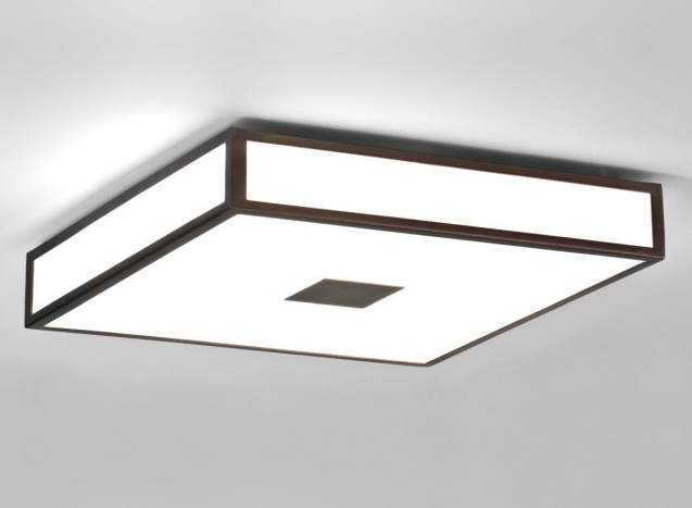 bathroom lights mashiko ceiling light