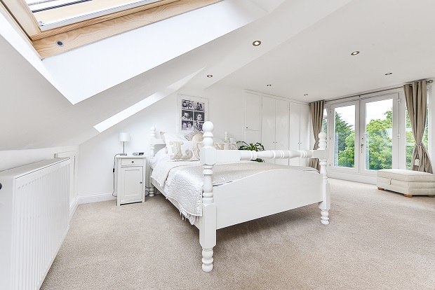How to light a loft conversion The Lighting Expert Inspiration