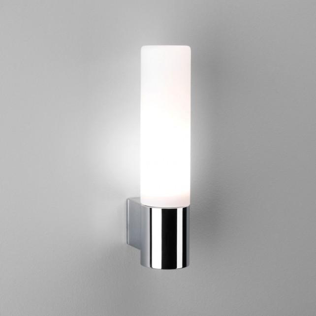 Astro Lighting Bari Wall Light - 1 Light, Polished Chrome