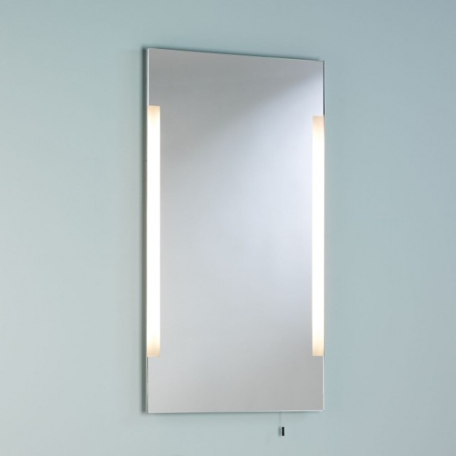 Astro Lighting Imola Illuminated Mirror - 2 Light, Mirror