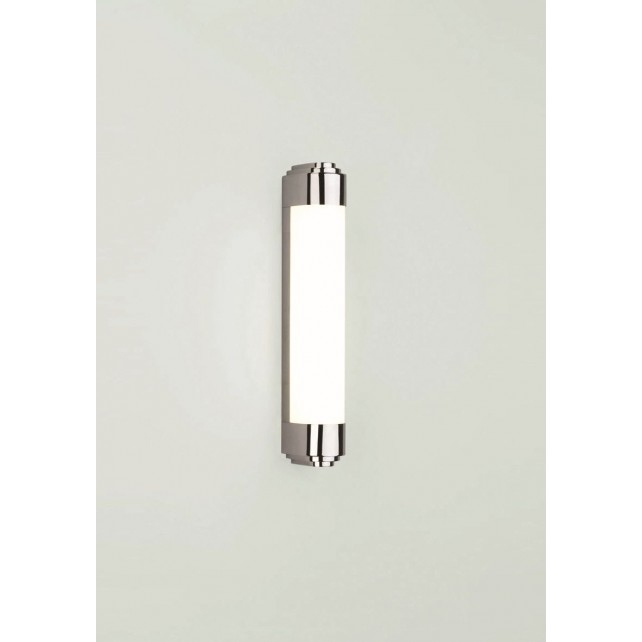 Astro Lighting Belgravia 400 Wall Light - 1 Light, Polished Chrome