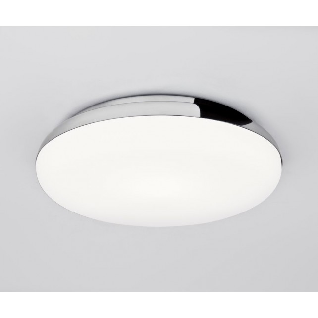 Astro Lighting Altea Ceiling Light - 1 Light, Polished Chrome