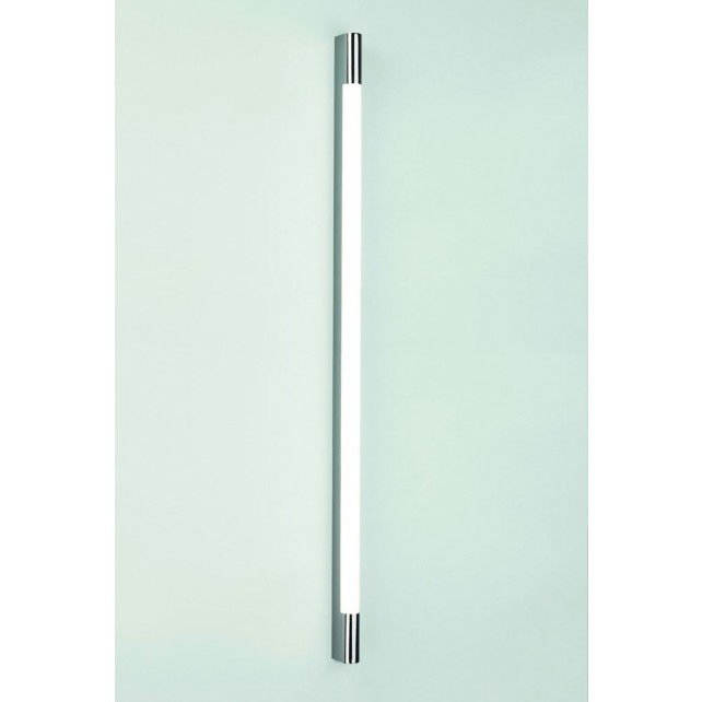 Astro Lighting Palermo 1200 Wall Light - 1 Light, Polished Chrome