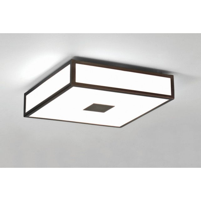 Astro Lighting Mashiko 300 Ceiling Light - 2 Light, Bronze