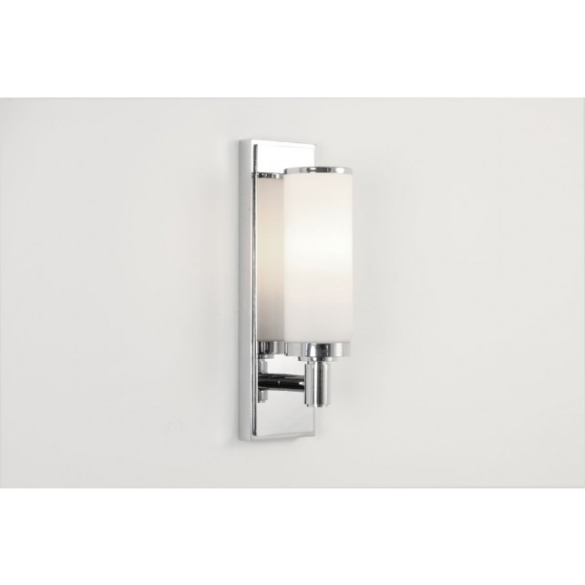 Astro Lighting Verona Wall Light - 1 Light, Polished Chrome