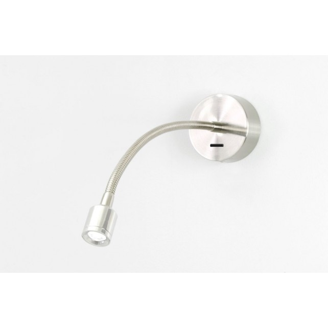 Astro Lighting Fosso Wall Light - 1 Light, Chrome