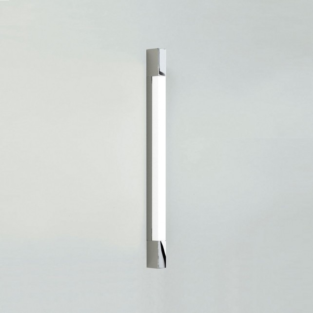 Astro Lighting Romano 600 Wall Light - 1 Light, Polished Chrome