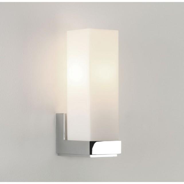 Astro Lighting Taketa Wall Light - 1 Light, Polished Chrome
