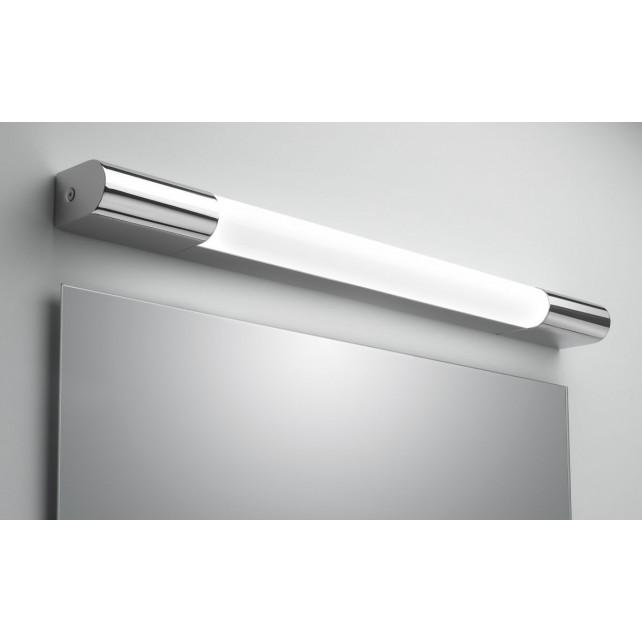 Astro Lighting Palermo 600 Wall Light - 1-Light, Polished Chrome