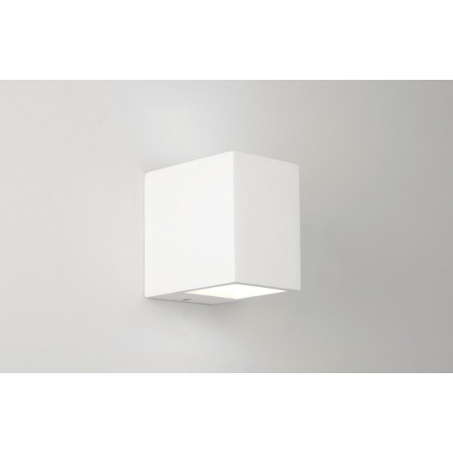 Astro Lighting Mosto Wall Light - 1 Light, White