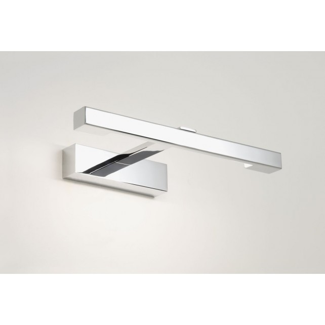 Astro Lighting Kashima Wall Light - 1 Light, Polished chrome