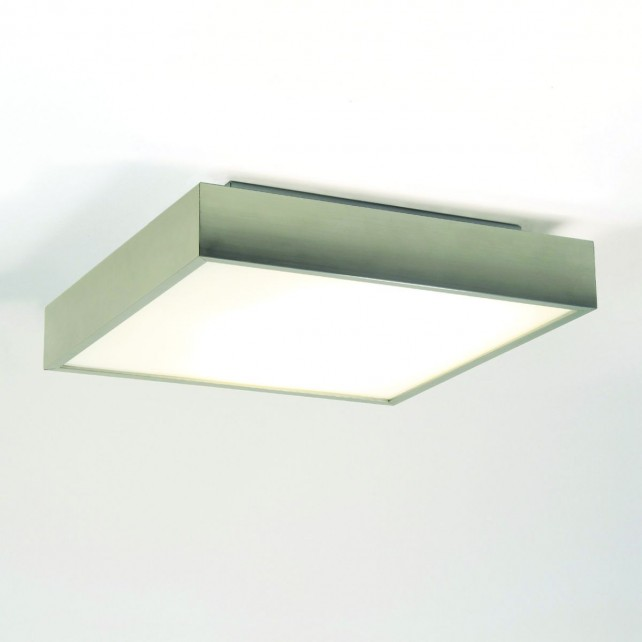 Astro Lighting Taketa Ceiling Light -2 Light, Matt Nickel
