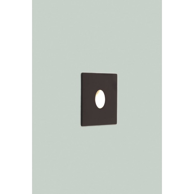 Astro Lighting Tango LED Wall Light - 1 Light, Black