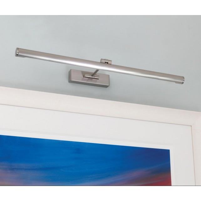 Astro Lighting Goya LED 760 Picture Light - Brushed Nickel