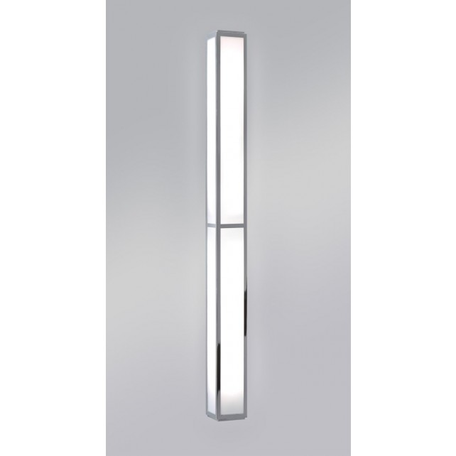 Astro Lighting Mashiko 900 Wall Light - 1 Light, Polished Chrome