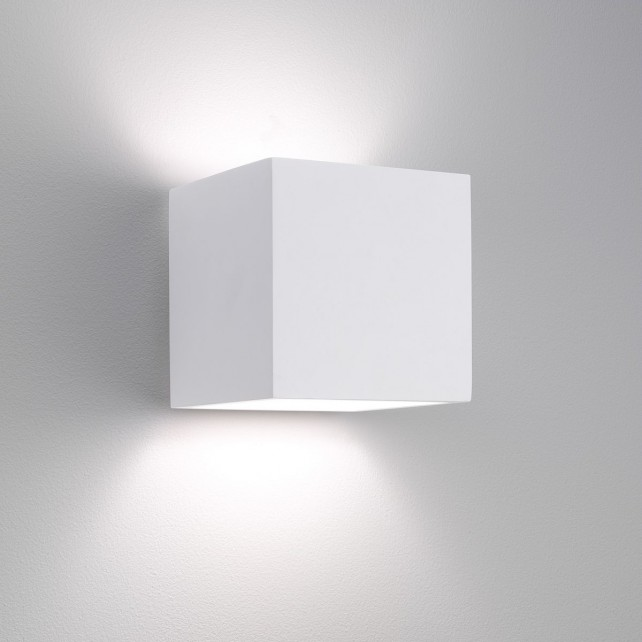 Astro Lighting Pienza Wall Light - 1 Light, white