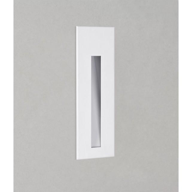 Astro Lighting Borgo 55 Wall Light - 1 Light, white