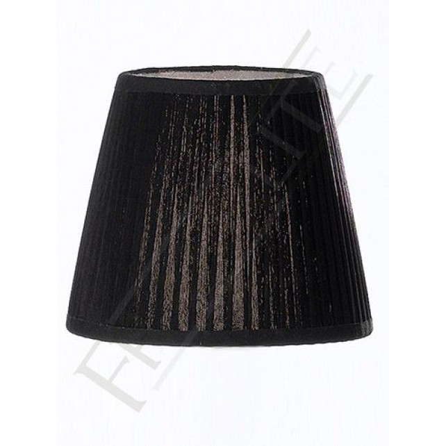 Franklite 1113 Black Candle Shade