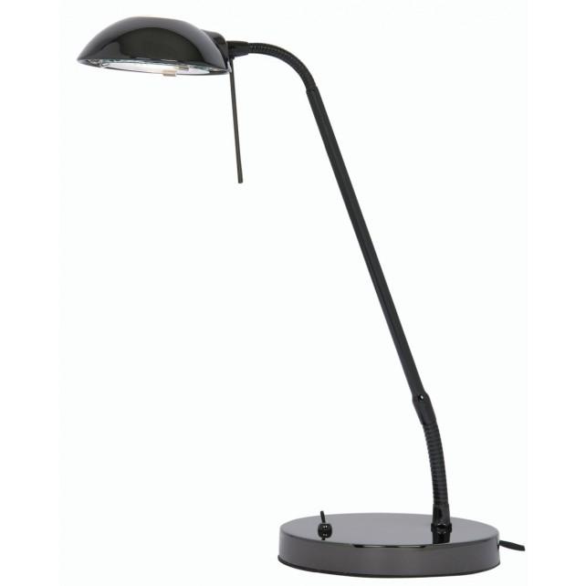 Oaks Lighting 1249 TL BC Metis 40W G9 Table Lamp