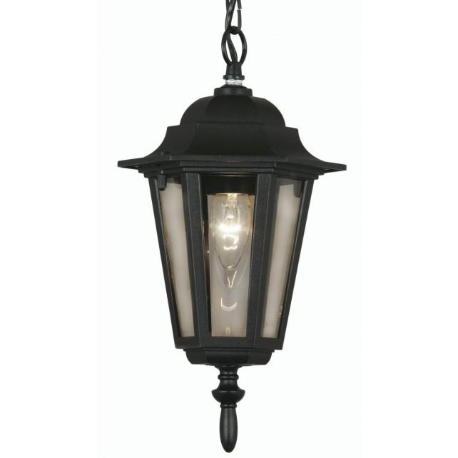 Haxby Exterior Lighting - Chain Lantern