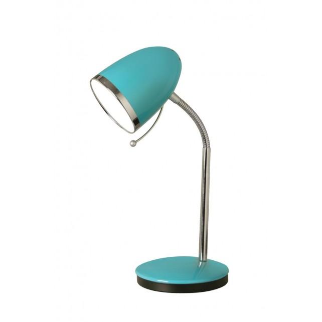 Madison Table Lamp - Blue