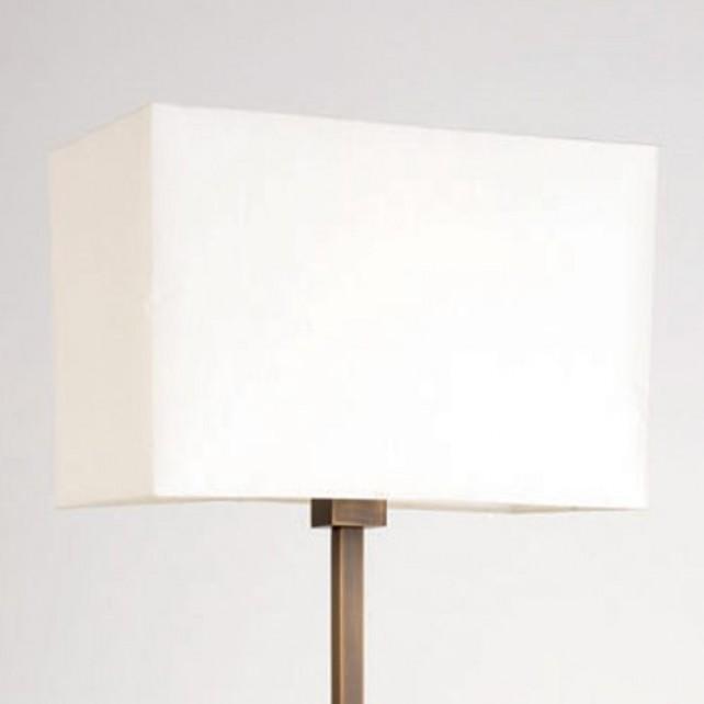 Astro Lighting Park Lane Floor - White Shade
