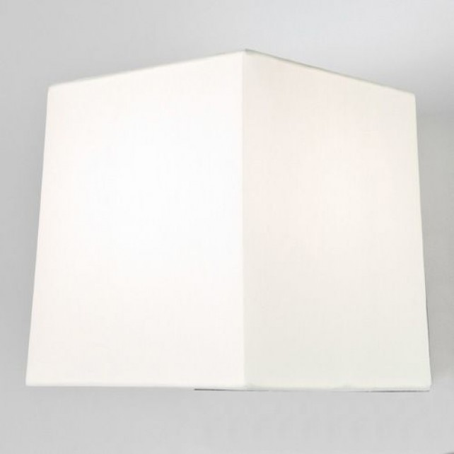 Astro Lighting Azumi Square - White Shade