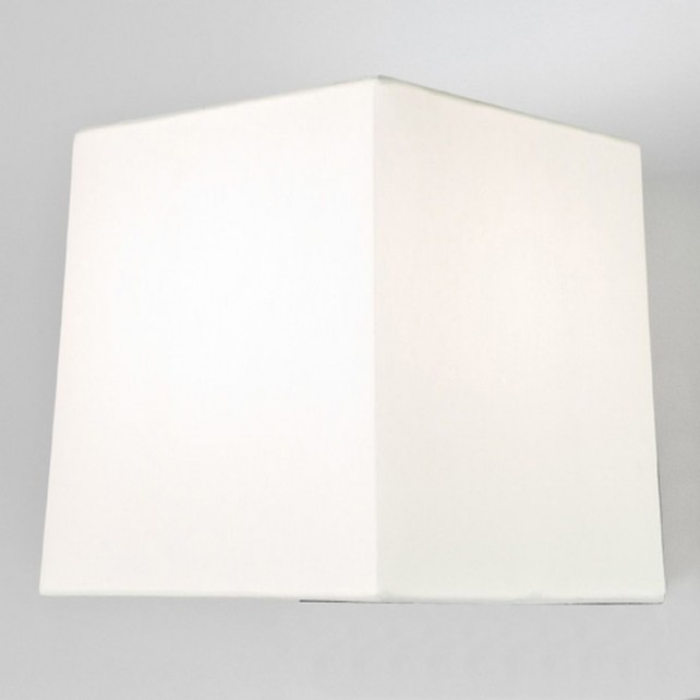 Astro Lighting Azumi Square White Shade