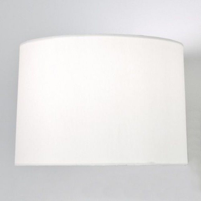 Astro Lighting Azumi/Momo Round - White Shade
