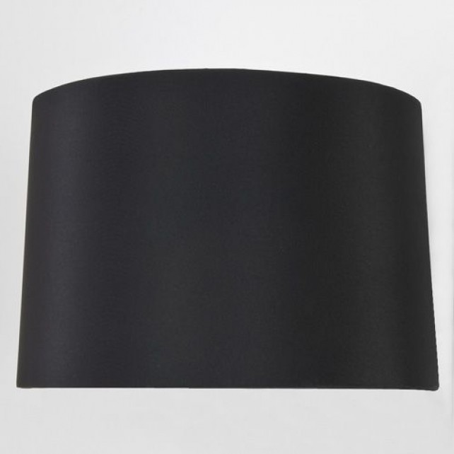 Astro Lighting Azumi/Momo Round - Black Shade