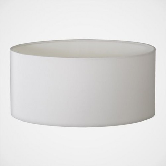 Astro Lighting Oval - White Shade