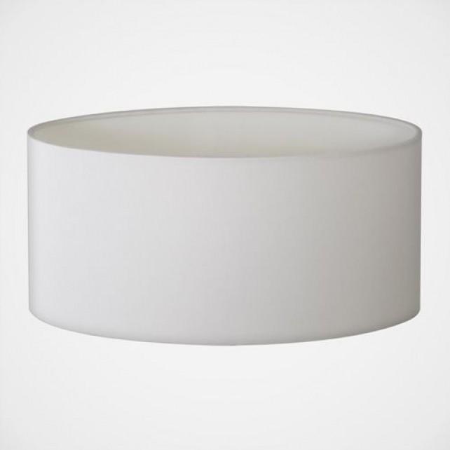 Astro Lighting Oval - White Shade