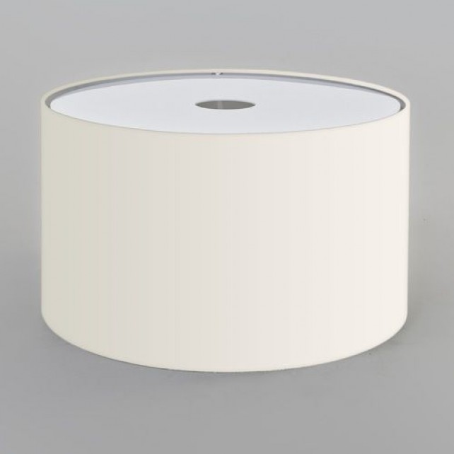Astro Lighting Drum 420 - White Shade