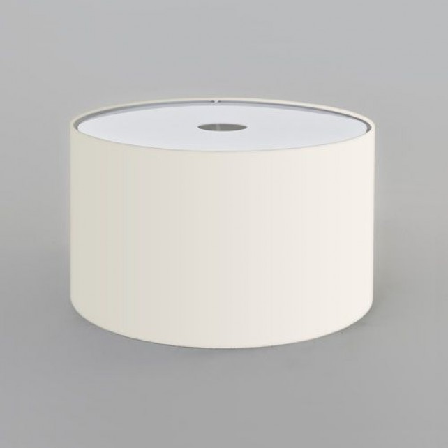Astro Lighting Drum 250 - White Shade