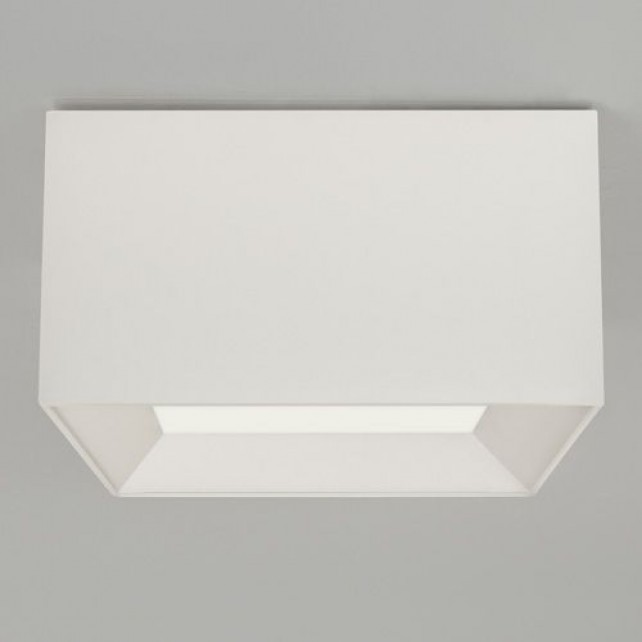 Astro Lighting Bevel Square 550 Shade