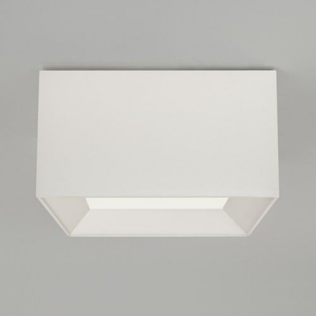 Astro Lighting Bevel Square 400 Shade