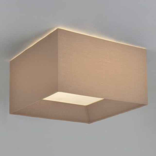 Astro Lighting Bevel Square-550 Shade