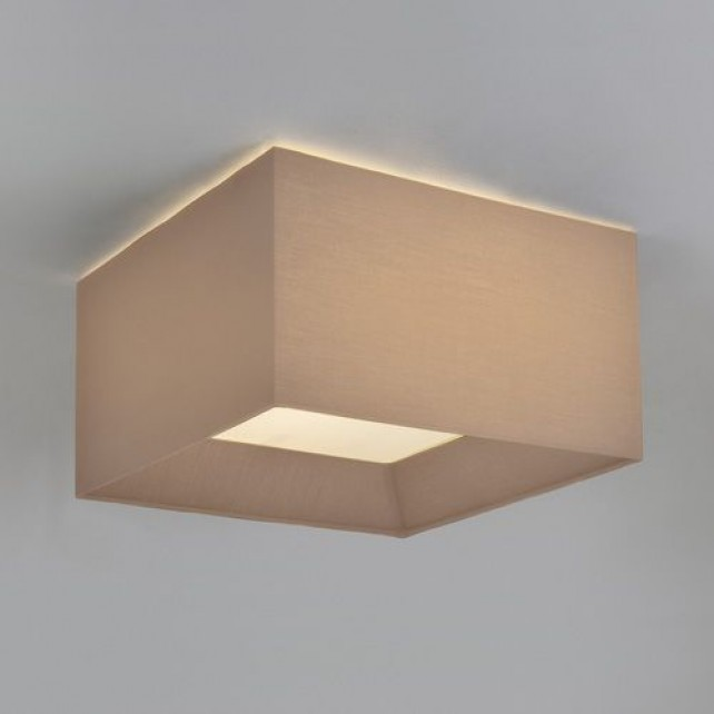 Astro Lighting Bevel Square-400 Shade