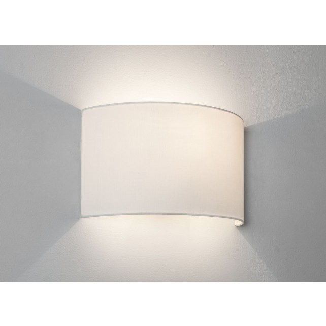 Astro Lighting Petra 180 Shade - White