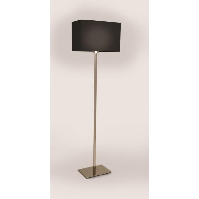 Astro Lighting Park Lane Floor Lamp - 1 Light, Polished Nickel