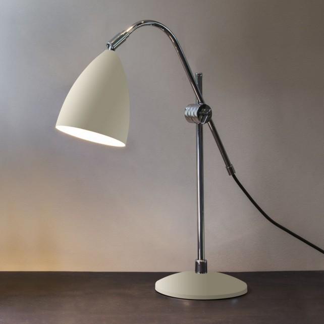 Astro Lighting Joel Grande Table Lamp - 1 Light, Cream